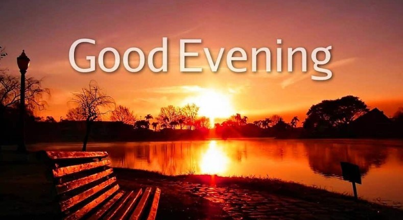 28 Best Good Evening Quotes