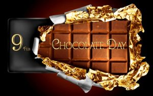 Best Chocolate Day Quotes 3