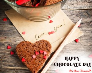 Best Chocolate Day Quotes