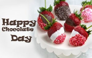 Best Chocolate Day Quotes 4