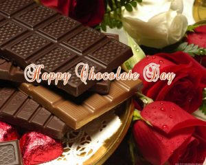Happy Chocolate Day 2020..