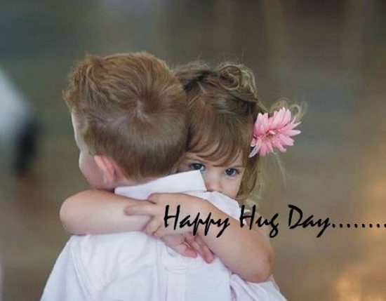 Happy Hug Day SMS Messages