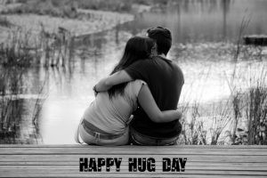 Happy Hug Day Whatsapp Status