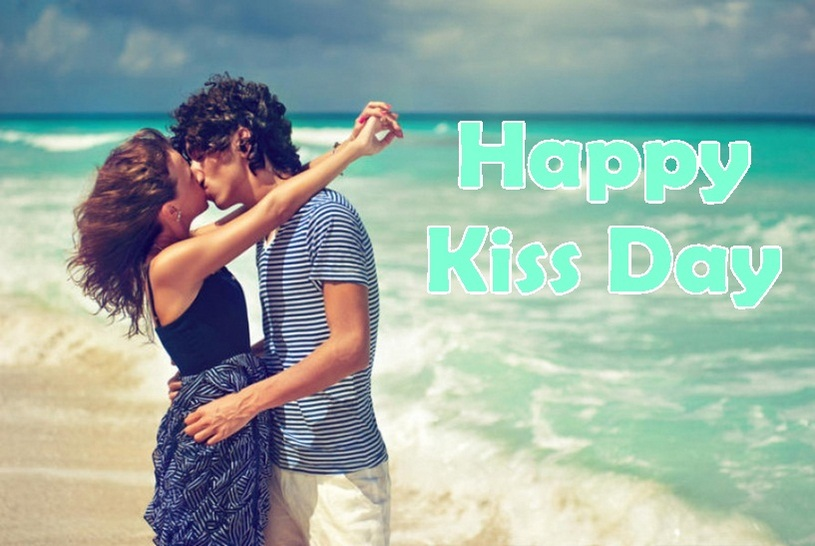 Happy Kiss Day Images 2
