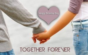 Happy Promise Day Images 3