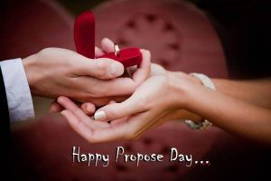 Happy Propose Day 2020 2
