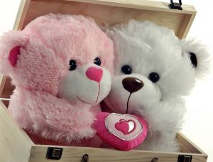 Happy  Teddy Bear Day 2020 2