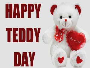 Happy Teddy Bear Day 2020 3