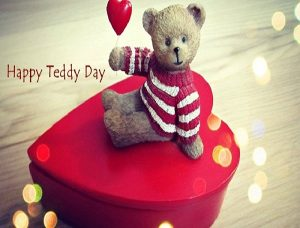 Happy Teddy Day Quotes 2