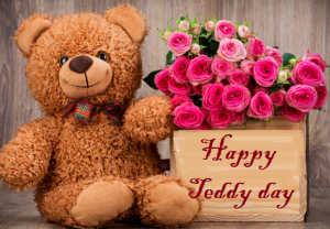 Happy Teddy Day Quotes 3