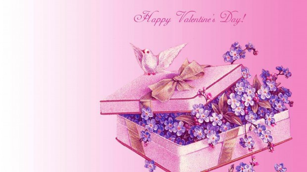 Happy Valentines Messages for Lovers 2