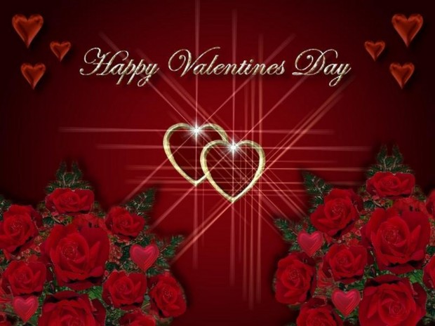 Happy Valentines Messages for Lovers 3