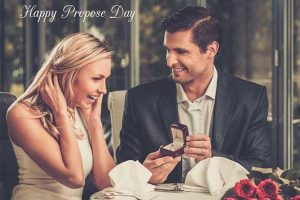 Happy propose day messages 2