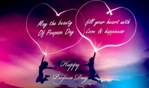 Propose Day Images & Quotes
