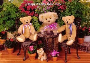 happy teddy day wishes images 2