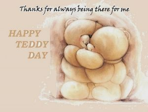 happy teddy day wishes images 4
