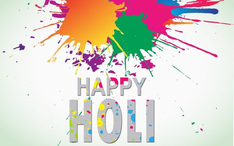 Happy Holi Wishes Quotes  2