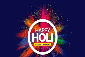Happy Holi Wishes Quotes  4