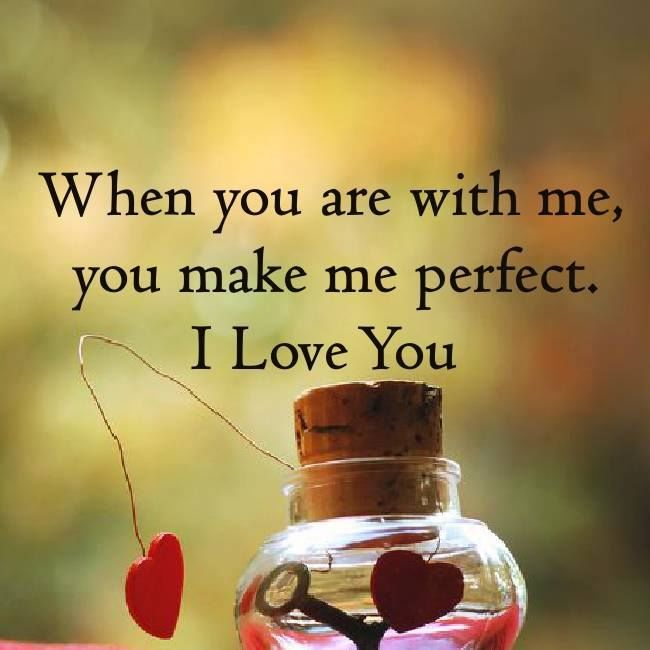 Romantic I Love You Quotes 3