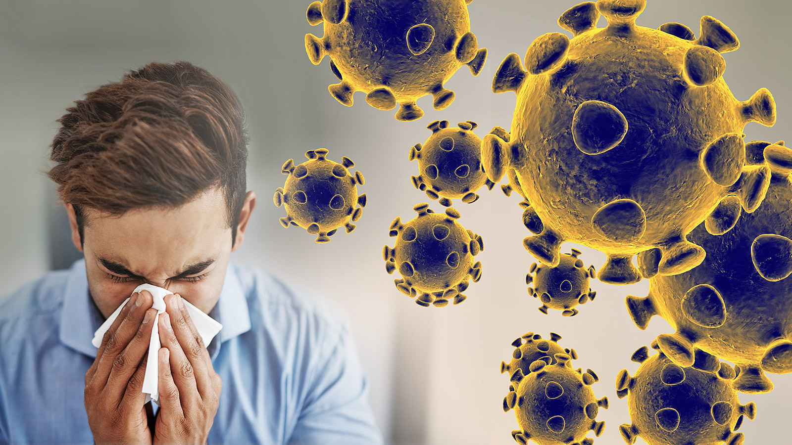 Questions and answers about Coronavirus