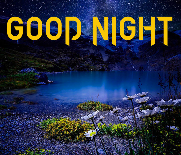 Good Night Messages With Images 2