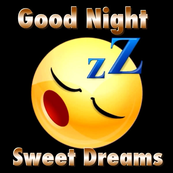 Good Night Sweet Dreams Messages 3