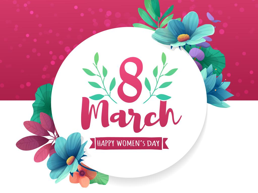 Happy Women s Day Images 2