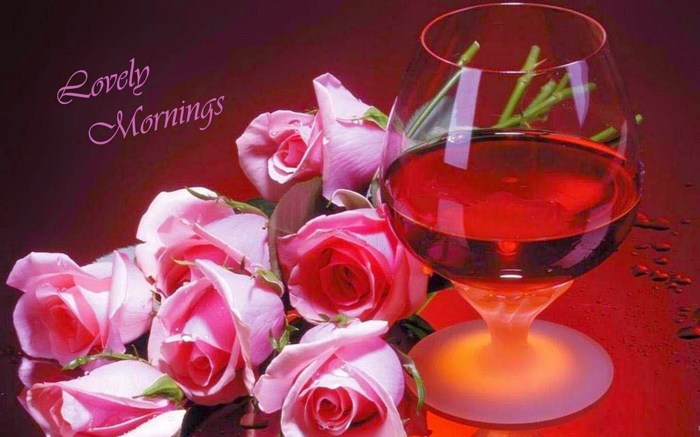 Romantic Good Morning Wishes For Boyfriend