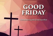 Blessed Good Friday Images & Quotes