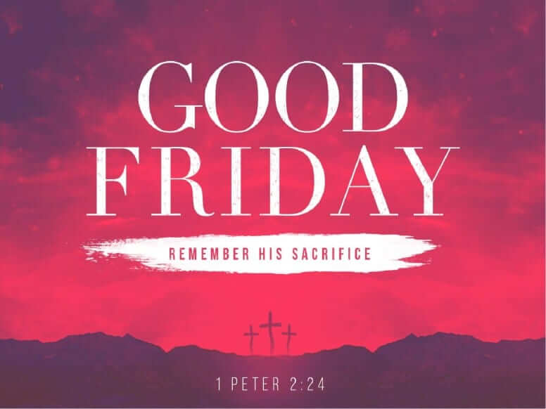 Good Friday Images Download 2020  3