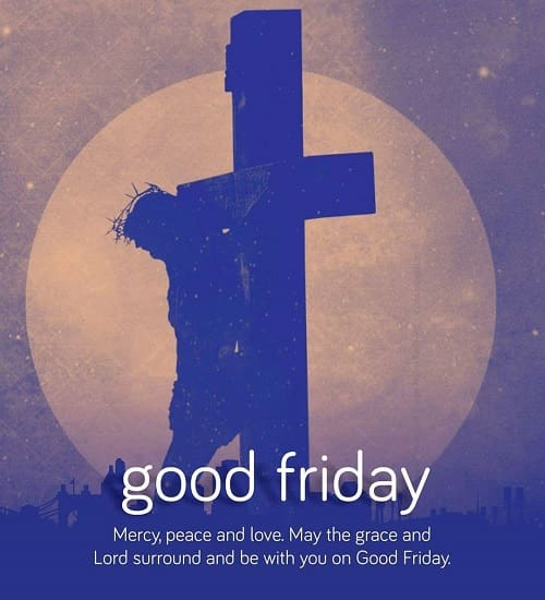 Good Friday Images with Messages 3