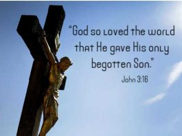 Good Friday Images with Quotes 2