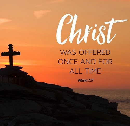 Good Friday Images with Quotes 3
