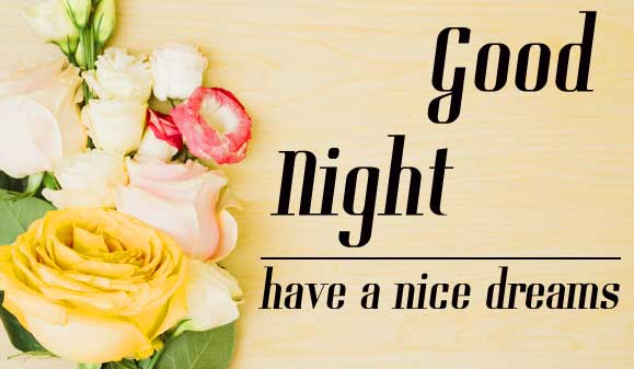 Good Night Photo & Messages 3