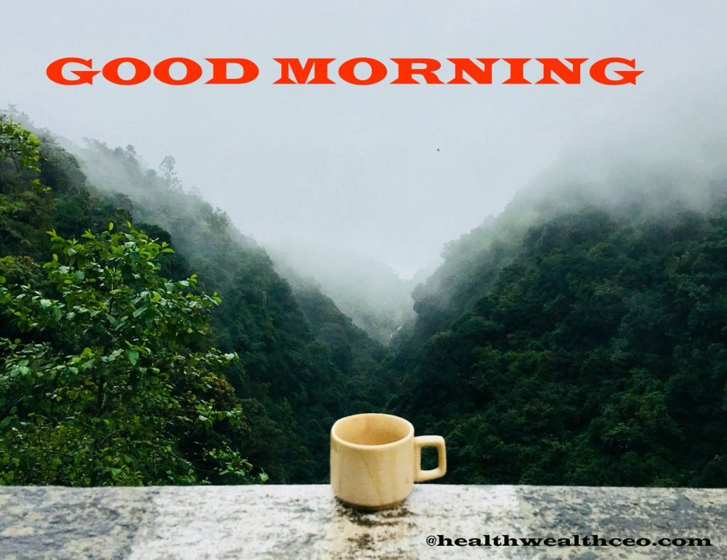 Good Morning Quotes For A Friend 2