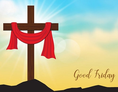 Happy Good Friday 2020 Wishes 2