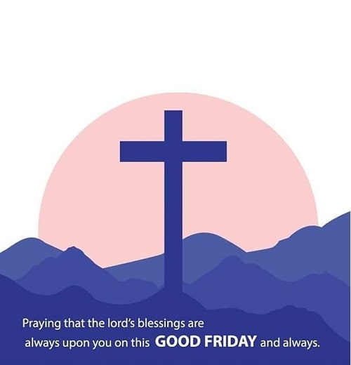 Happy Good Friday 2020 Wishes 3