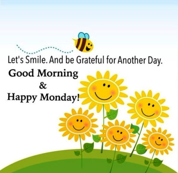 Happy Monday Pictures and Quotes 3