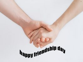 Friendship Day Best WhatsApp Messages