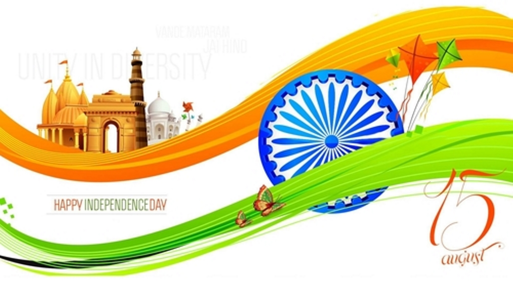 Best Happy Independence Day 2