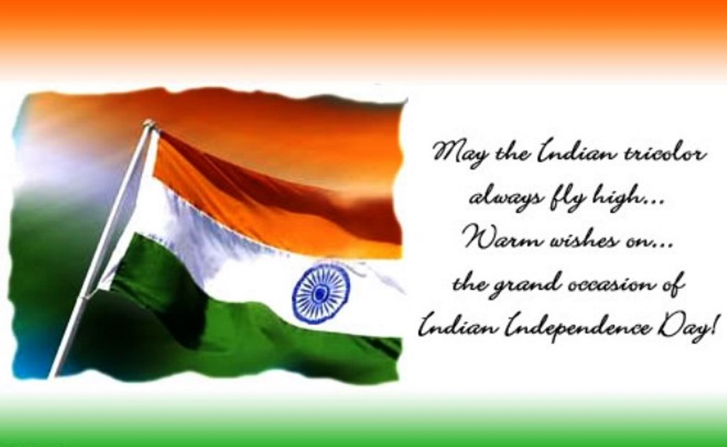 Best Happy Independence Day