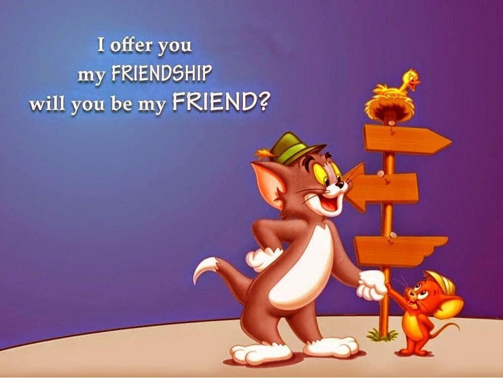 True Friendship Quotes 3