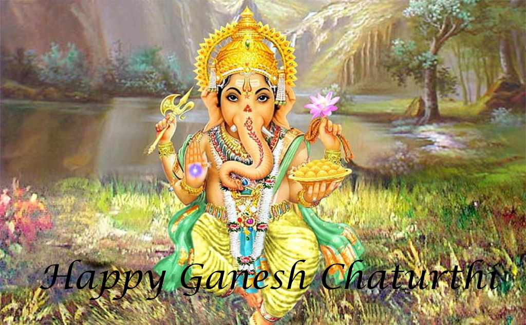 Wishes Happy Ganesh Chaturthi 2