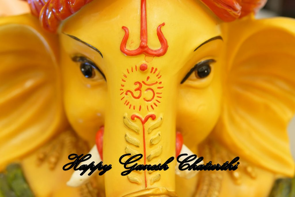 Wishes Happy Ganesh Chaturthi 3