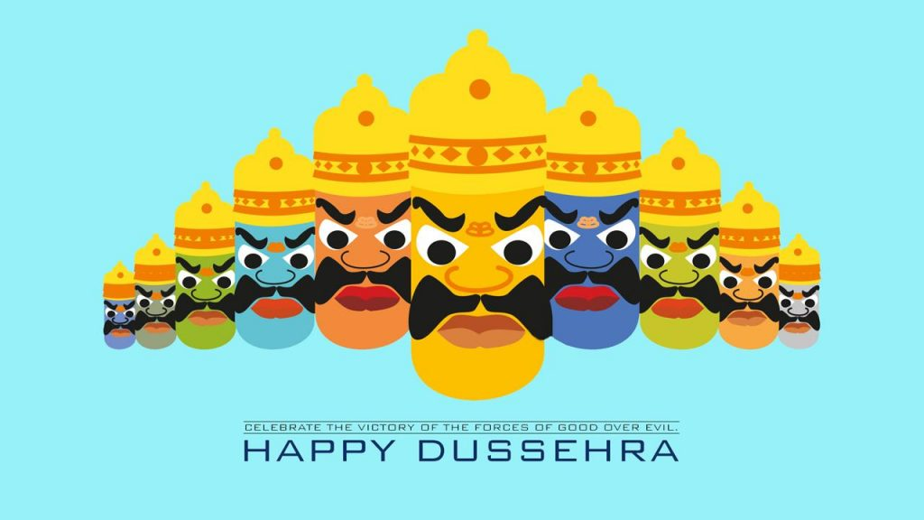 Happy Dussehra Wishes Quotes 3