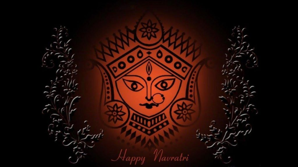Happy Navratri Messages and SMS 3