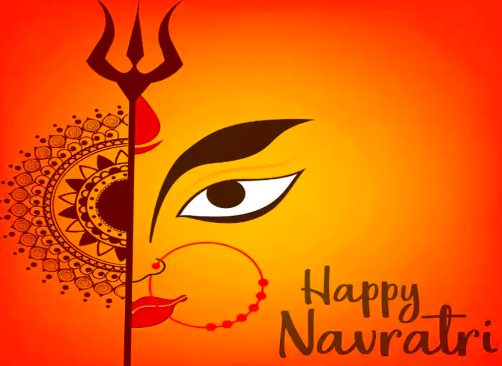 Happy Navratri Wishes 2