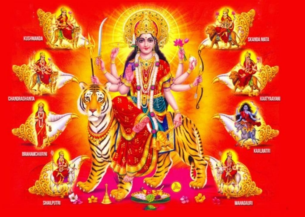 Happy Navratri Wishes 3