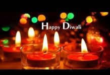 Deepavali Wallpaper Hd