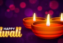 Diwali Best Wishes Message